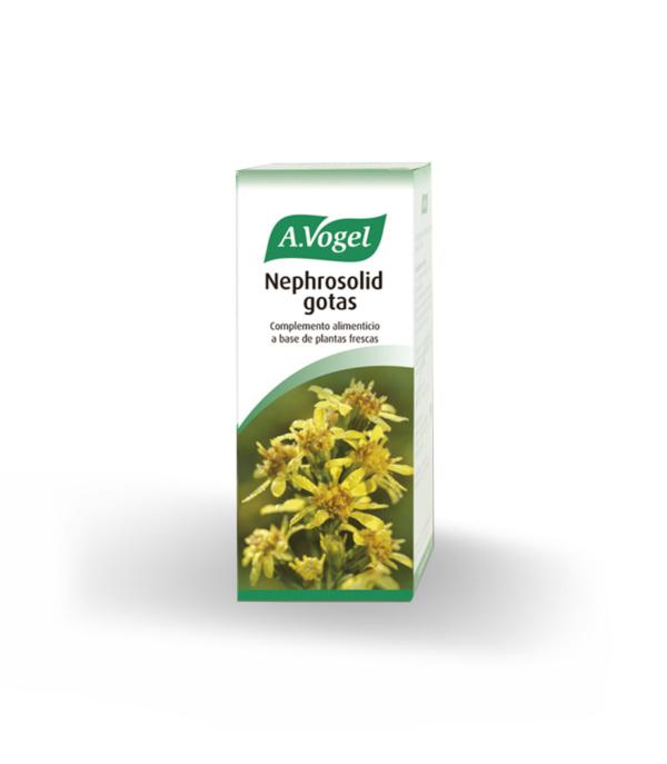 Nephrosolid - Herboldiet
