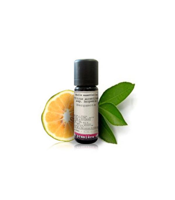 Aceite Bergamota - Herboldiet
