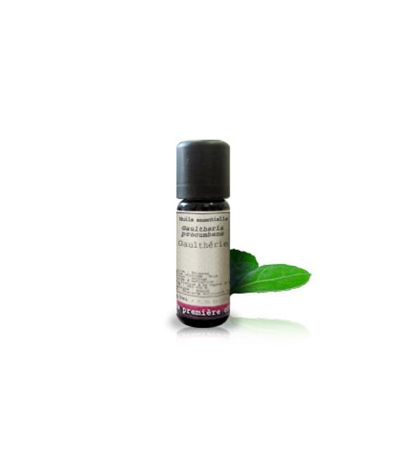 Aceite Gaulteria - Herboldiet