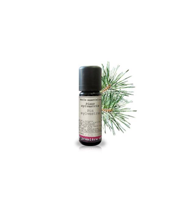 Aceite Pino Albar - Herboldiet