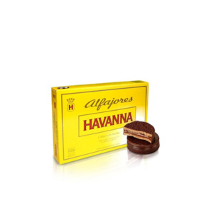 Alfajores Chocolate - Herboldiet