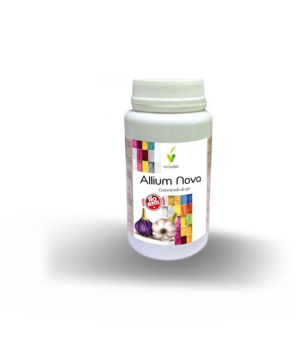 Allium Nova - Herboldiet