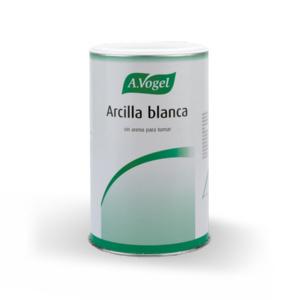 Arcilla Blanca - Herboldiet