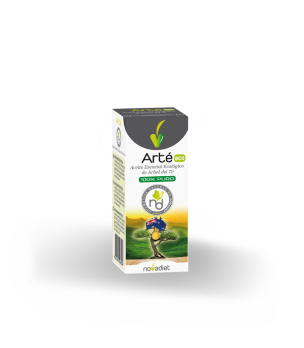 Arté Eco - Herboldiet
