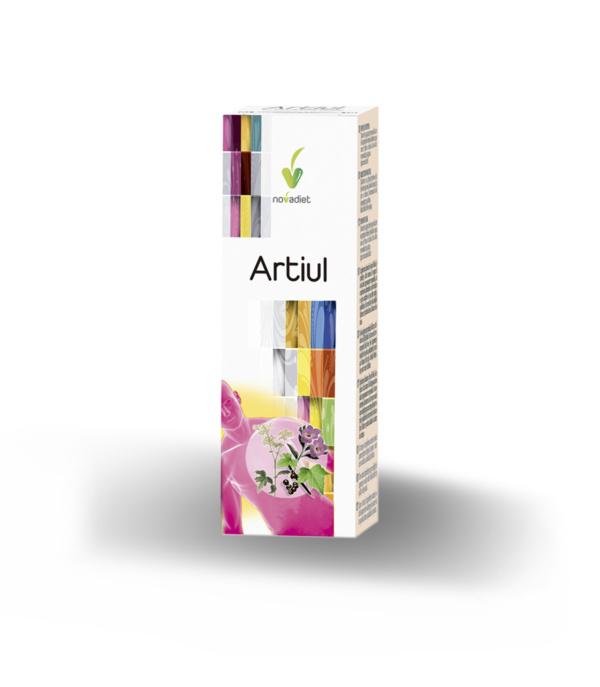 Artiul - Herboldiet