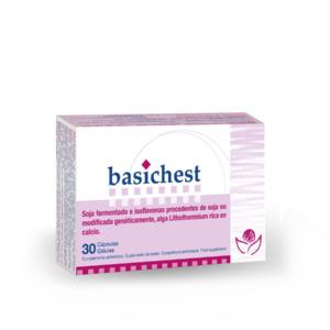 Basichest - Herboldiet