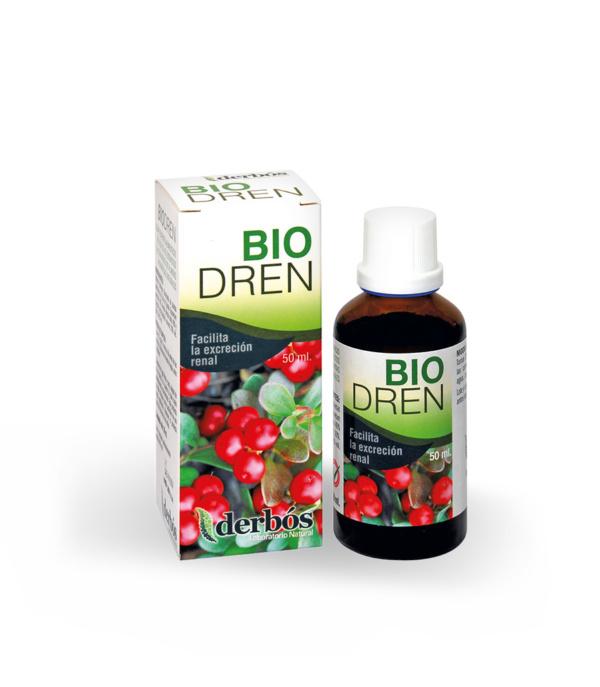 Bio Dren - Herboldiet