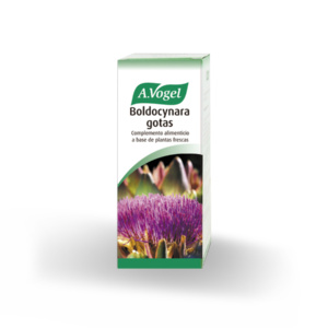 Boldocynara - Herboldiet
