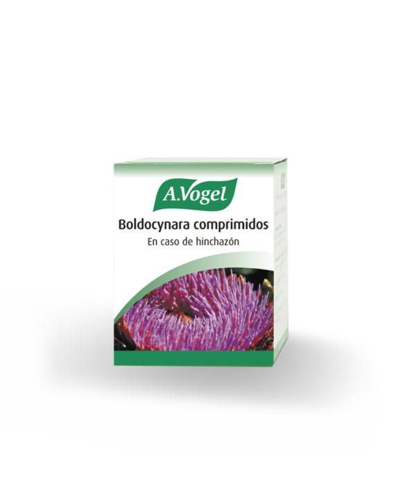 Boldocynara Comprimidos - Herboldiet