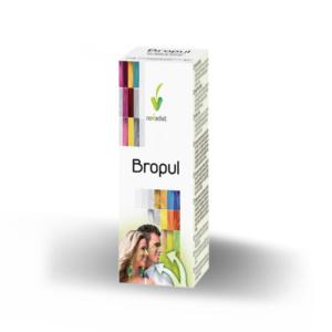 Bropul - Herboldiet