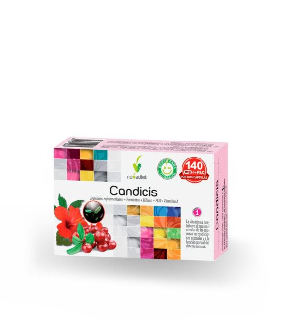 Candicis - Herboldiet