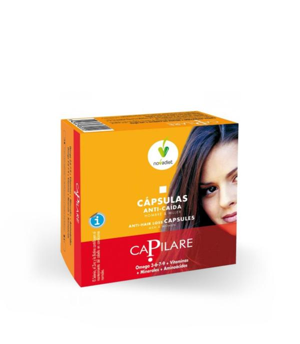 Capilare - Herboldiet