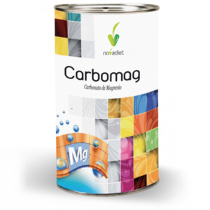 Herboldiet - Carbomag