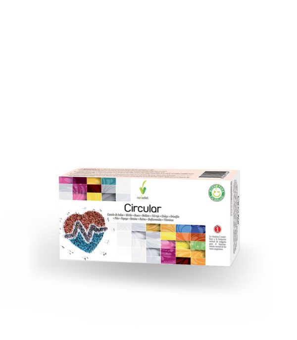 Circular - Herboldiet