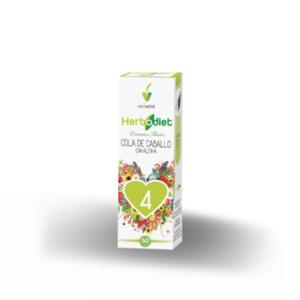 Cola de Caballo - Herboldiet