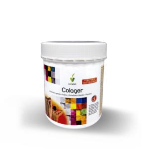 Colager - Herboldiet