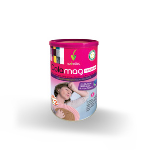 Colamag Menopausia - Herboldiet