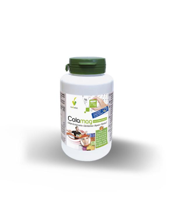Colamag - Herboldiet