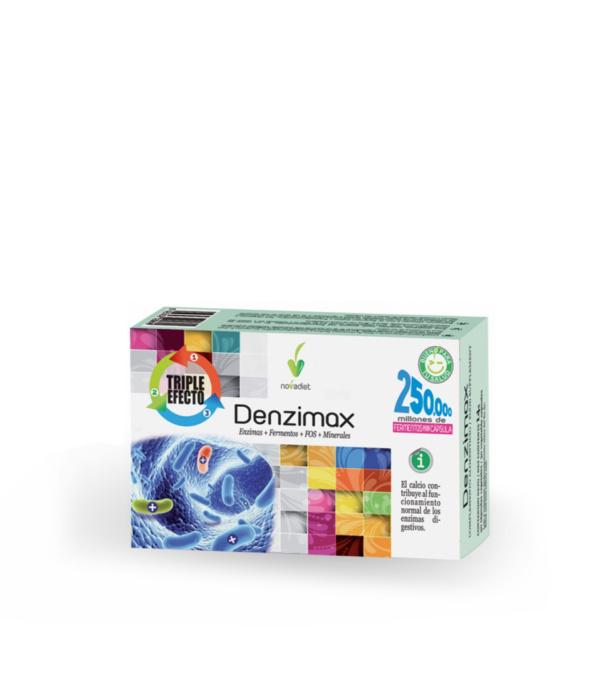 Denzimax - Herboldiet
