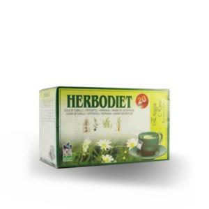 Herboldiet - Depuracion hepatica