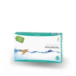 Depuradel - Herboldiet