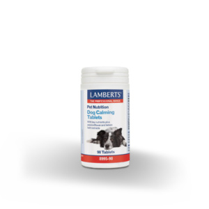 Dog Calming - Herboldiet