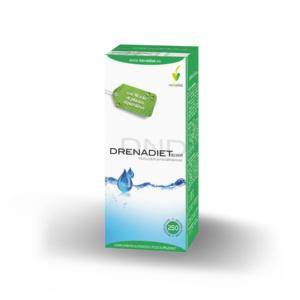 Drenadiet Elixir - Herboldiet