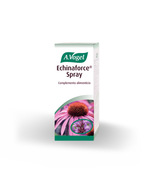 Echinaforce Spray - Herboldiet