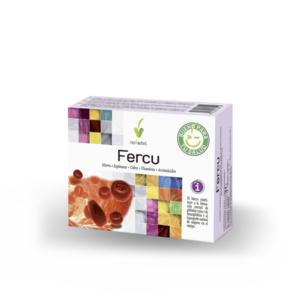 Fercu - Hebolidet