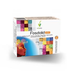 Fosdolid - Herboldiet