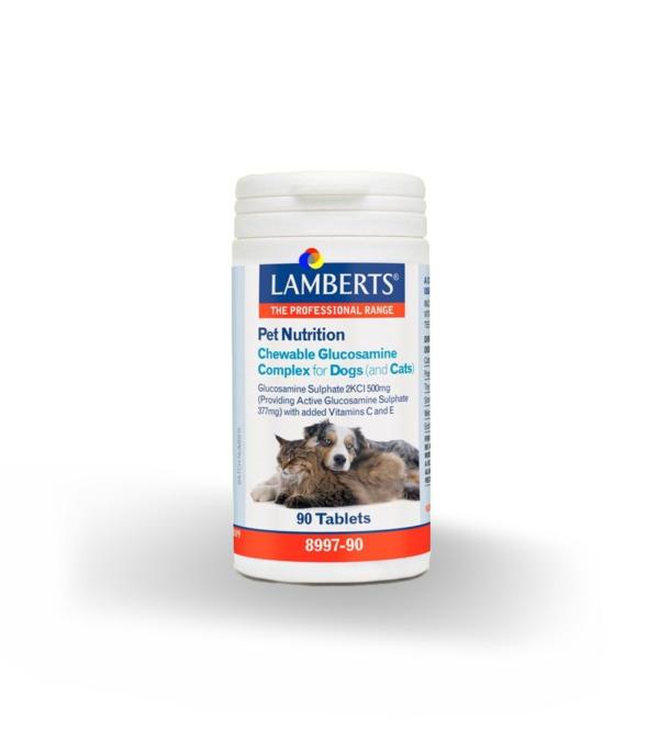 Glucosamina Perros y gatos - Herboldiet