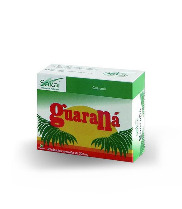 Guarana - Herboldiet