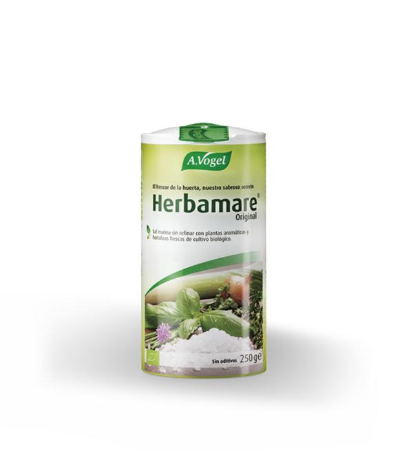 Herbamare - Herboldiet