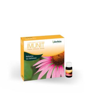 Imunit - Herboldiet