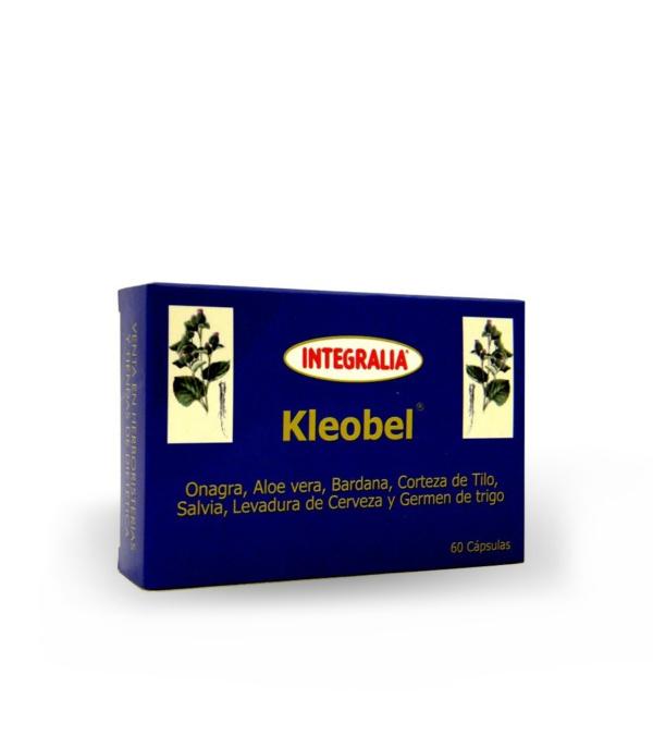 Kleobel - Herboldiet