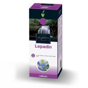 Herboldiet - Lepadin