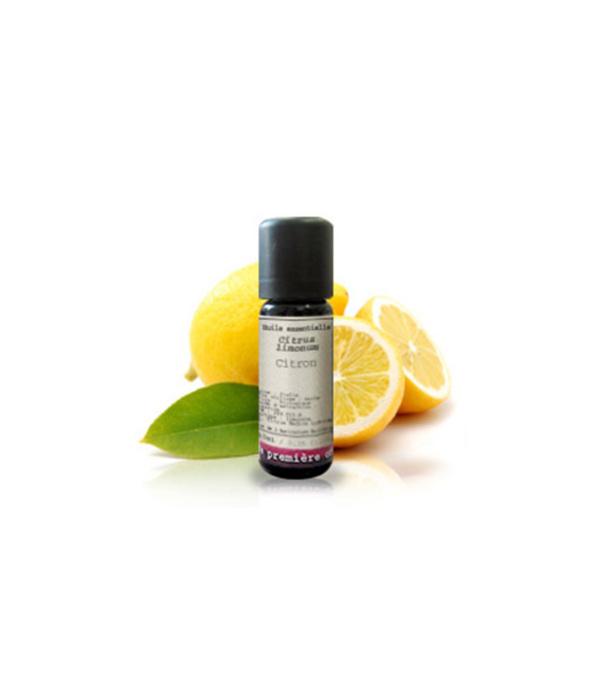 Limón - Herboldiet