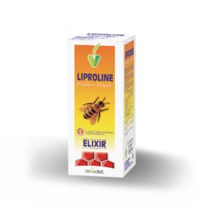 Liproline Elixir - Herboldiet