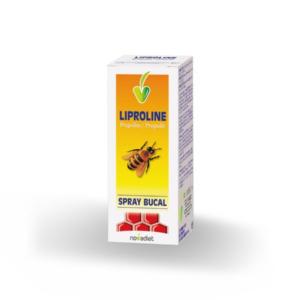 Liproline Spay - Herboldiet