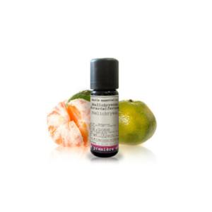 Mandarina verde - Herboldiet