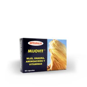 Mijovit - Herboldiet