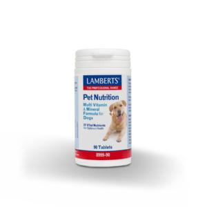 Multivitamins Perros - Herboldiet