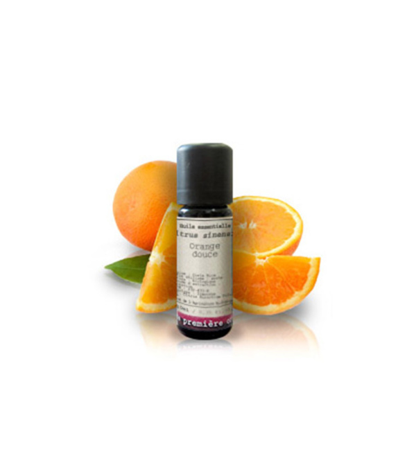 Naranja dulce - Herboldiet