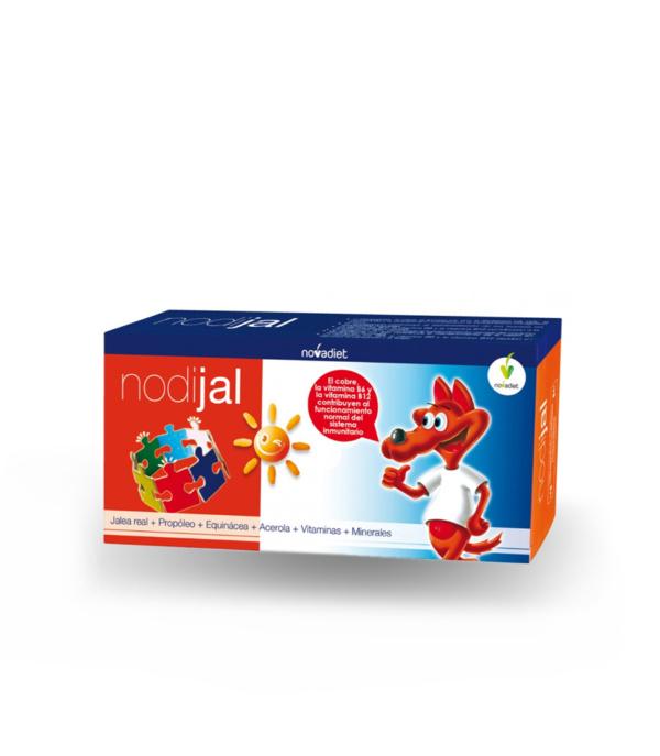 Nodijal - Herboldiet
