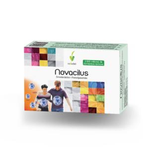 Herboldiet - Novacilus
