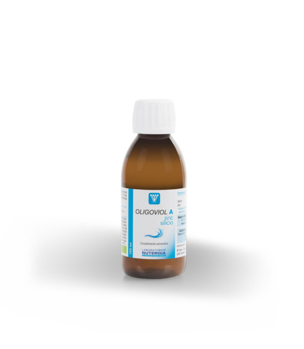 Oligoviol A - Herboldiet
