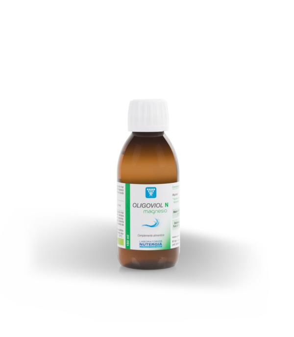 Oligoviol N - Herboldiet