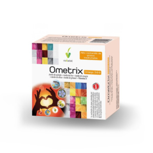 Ometrix - Herboldiet
