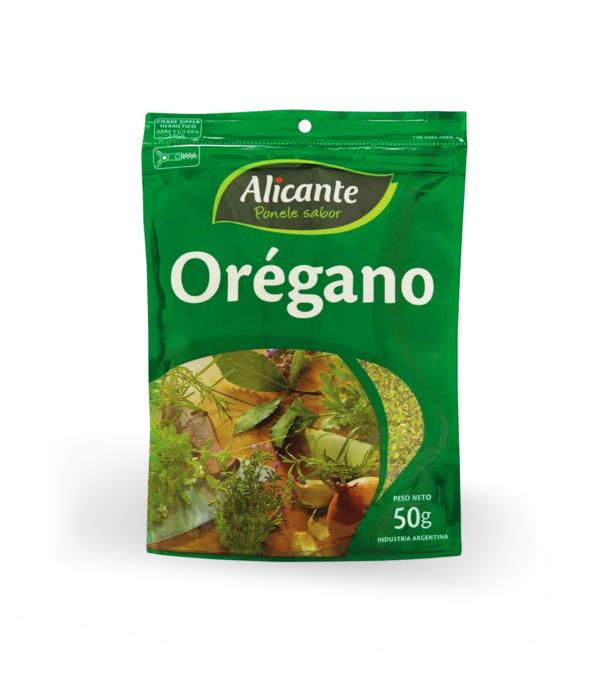 Oregano Alicante - Herboldiet