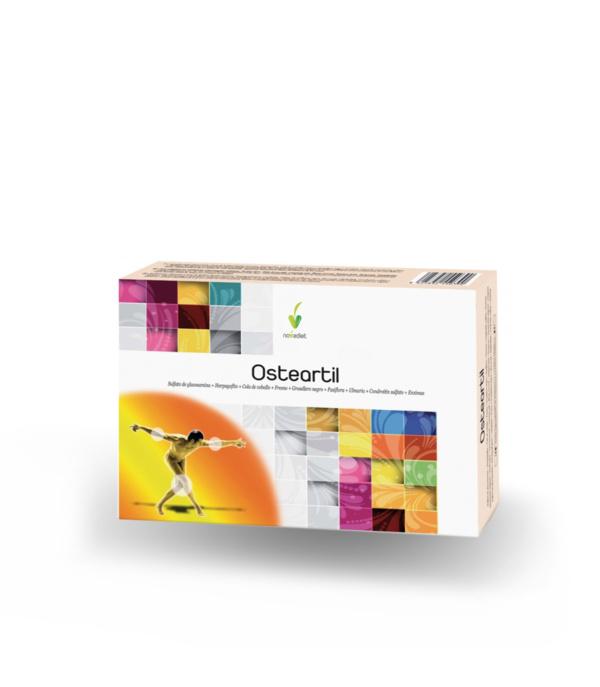Osteartil - Herboldiet